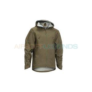 Clawgear Claw Gear Melierax Hardshell Jacket RAL7013
