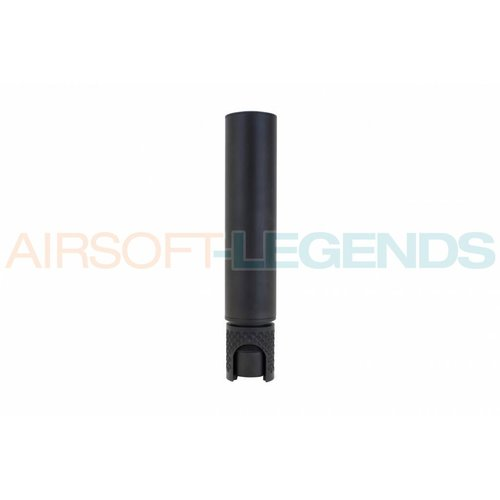 WE WE Nuprol Cobra Silencer CCW Black