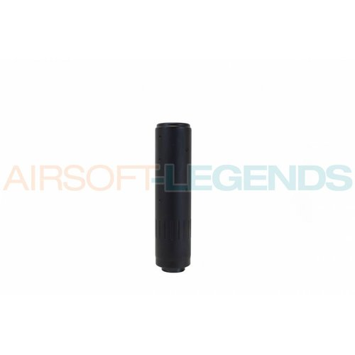 WE WE Nuprol Mamba Silencer CCW Black