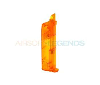 Bale Speedloader Orange