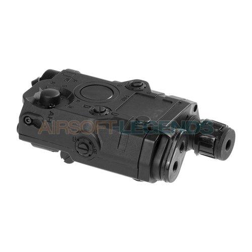 Battle Axe Battle Axe AN/PEQ-15 Battery Case Black
