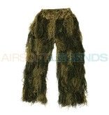 MFH Ghillie Suit Special Forces