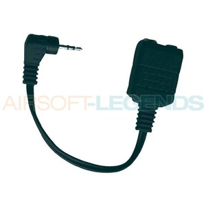 Airsoft-Legends A-L Adapter Kabel Topcom - Midland