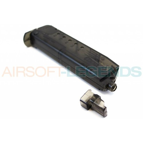 NUPROL Nuprol speedloader small (100bb's)