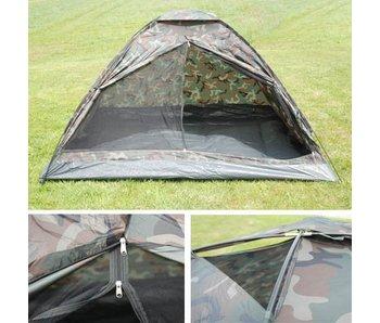 Fosco 2 person tent woodland
