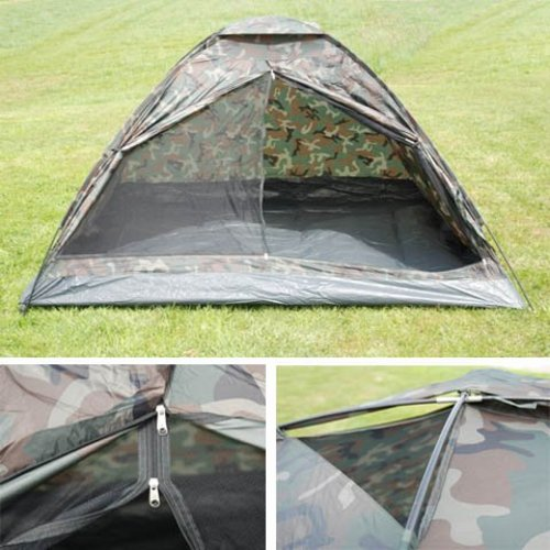 Fosco Fosco 2 person tent woodland