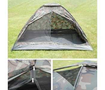 Fosco 3 persoons woodland tent