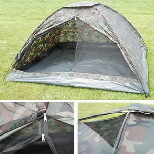 Fosco Fosco 4 person tent woodland