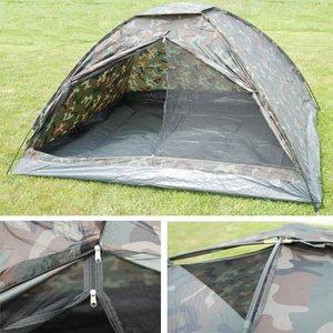 Fosco Fosco 4 persoons woodland tent
