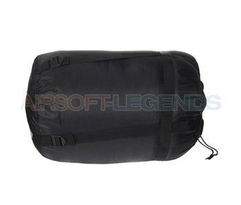 Fosco Sniper Sleeping Bag black