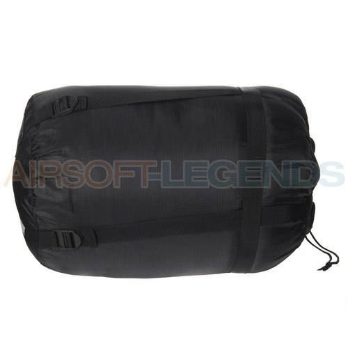 Fosco Fosco Sniper Sleeping Bag black