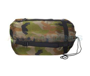 Fosco Sniper Sleeping Bag camo