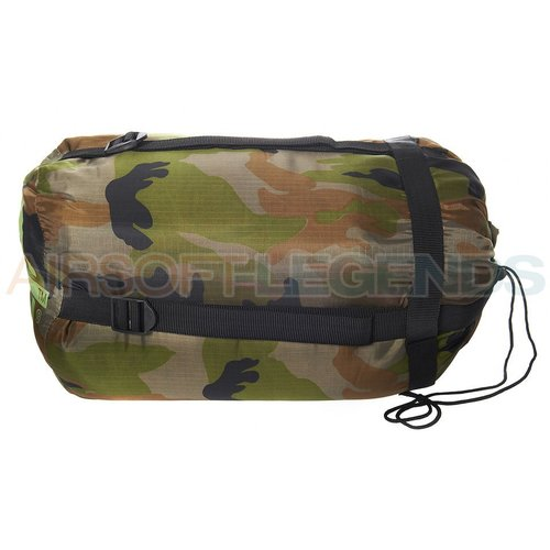 Fosco Fosco Sniper Sleeping Bag camo