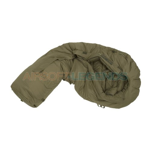 Carinthia Carinthia Survival One Sleeping Bag