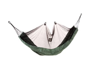 Fosco hammock hiking