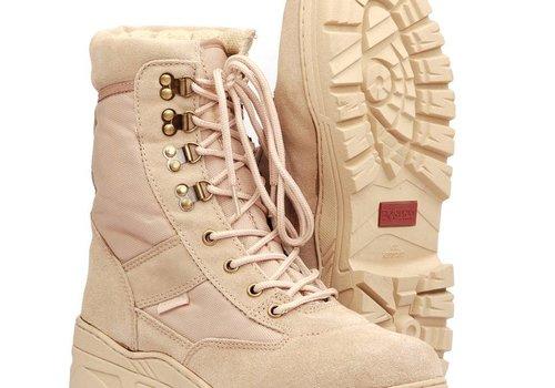 (Short) Pants & Boots