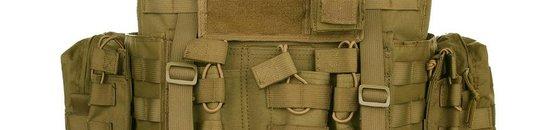 Vests & Belts