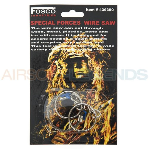 Fosco Fosco Wire Saw