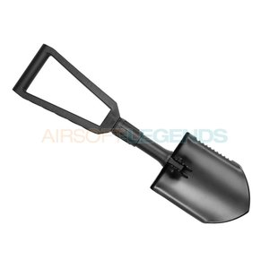 Gerber Gerber Folding Spade Serrated