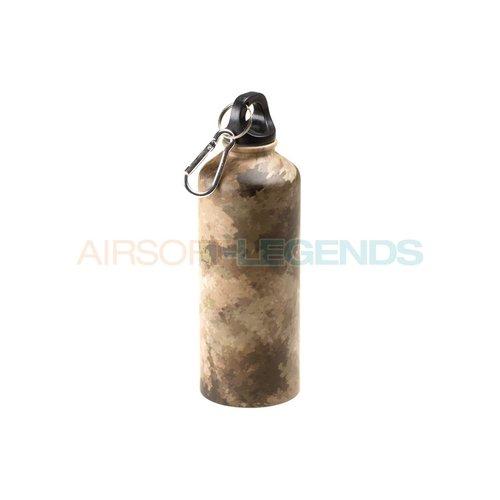 Element Element Water Bottle Stone Desert