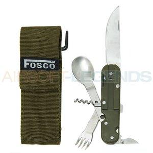Fosco Fosco opvouwbaar bestek