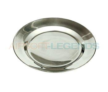 Forsco stainless steel plate