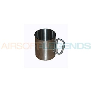 Fosco Fosco Stainless steel mug