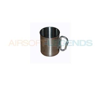Fosco Stainless steel mug