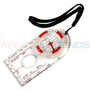 Fosco Fosco map kompas
