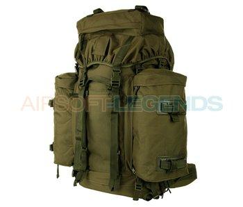 Fostex Commando Backpack (Several camo's)
