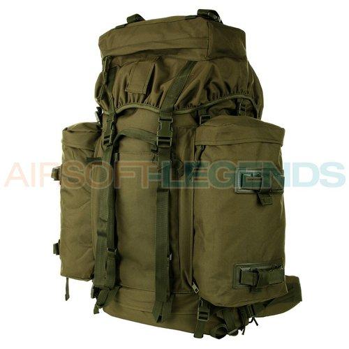 Fostex Fostex Commando Backpack (Several camo's)