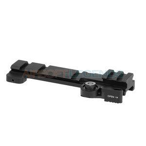 Element Element Holosight QD Riser Mount Black