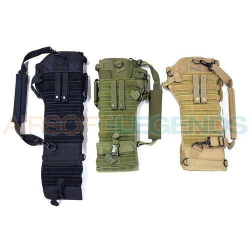 101Inc. 101Inc Heavy Shotgun Pouch