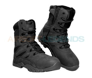 101Inc Tactical Recon Boots Black