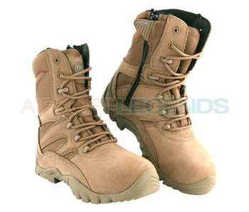 101Inc Tactical Recon Boots Coyote