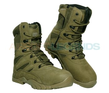 101Inc Tactical Recon Boots OD
