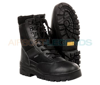 Fostex Combat Boots Black