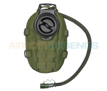 101Inc Waterpack Hydration Pouch OD