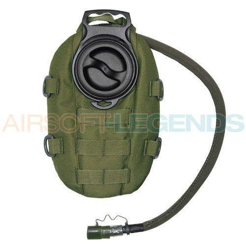 101Inc. 101Inc Waterpack Hydration Pouch OD