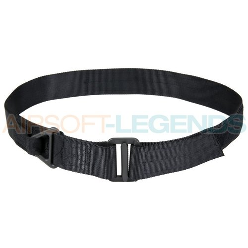 101Inc. 101Inc Rigger Belt Black