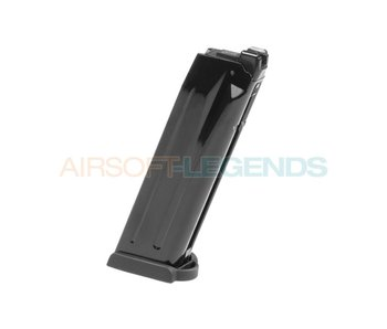 VFC Magazine H&K VP9 Metal Version GBB 22rds