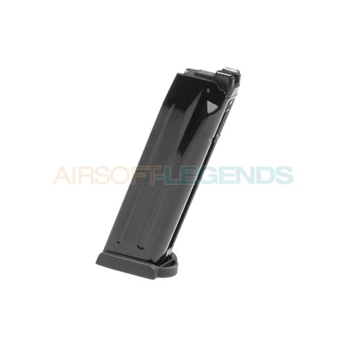 VFC VFC Magazine H&K VP9 Metal Version GBB 22rds