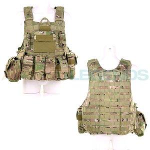 101Inc. 101Inc Tactical Vest Raptor