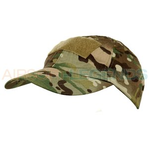 Fostex Fostex Tactical Baseball Cap with Velcro