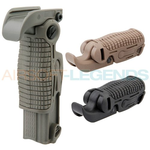 Element Element Folding Foregrip JA-1335
