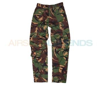 Fostex Combat Pants NL Woodland Camo