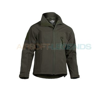 Invader Gear Tactical Softshell Jacket OD