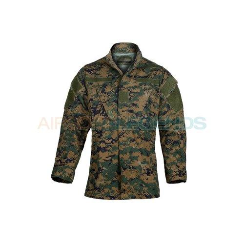 Invader Gear Invader Gear Revenger TDU Shirt Marpat