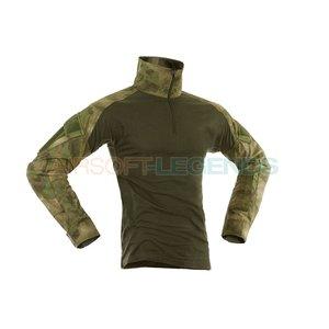 Invader Gear Invader Gear Combat Shirt Everglade (A-TACS-FG)