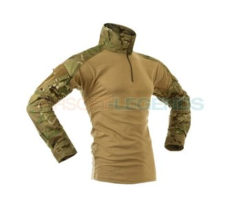 Invader Gear Combat Shirt ATP/Multicam